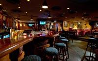 Scottish Whiskey Bar The Canny Man
